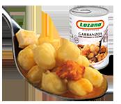 garbanzos-chorizo-cuchara-plato-preparado