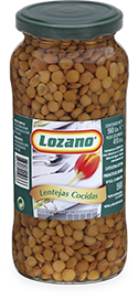 cooked_lentils_glass_jar_580g_lozano